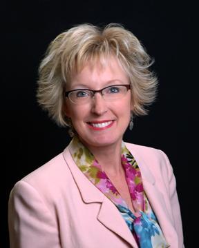 REALTOR and Marketing Coordinator Shelly Buryska
