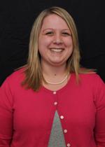 Listing Coordinator Kristie Rusert