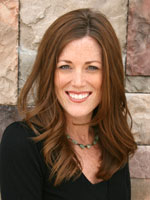REALTOR and New Construction Specialist Megan Markham