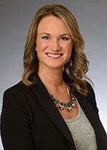 REALTOR and Buyer Specialist Rachel Lamb